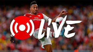 Arsenal 2-2 Tottenham  | Arsenal Nation LIVE analysis