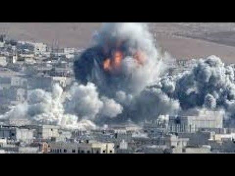 Guerra na Síria: 10 anos este mês.