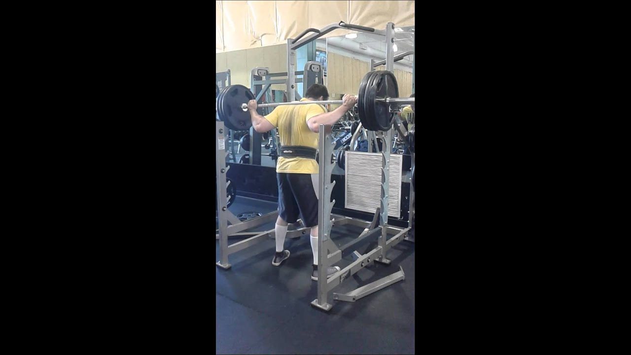 7090cbc57b6bd6 Moderate Stance Squat in Chucks - YouTube