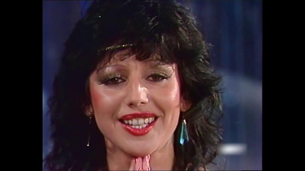 Judith Szücs - Deine Stadt ist mir fremd (DDR TV 1982