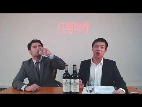 Wine-world.com Live Stream: Talk with Valentin Jestin from Chateau Belgrave
