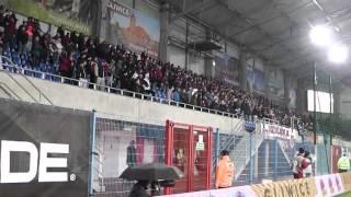 PIAST GLIWICE - Legia Warszawa 24.03.14