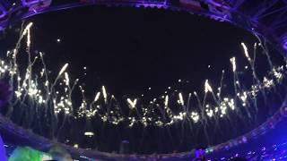 Download Video [LIVE RECORD] Momen saat negara peserta asian games masuk ke GBK Opening Ceremony Asian Games #part1 MP3 3GP MP4