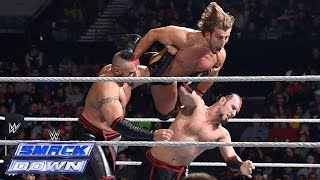 The Ascension destroys local athletes: SmackDown, January 02, 2015