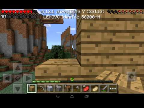12 minecraft игры