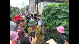 Lời Nguyện Cho Quê Hương - Sáng tác LM Hải Linh - trình bày Elvis Phương