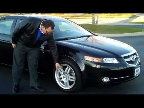Used Acura TL For Sale At Honda Cars Of Bellevuean Omaha - Honda acura for sale used