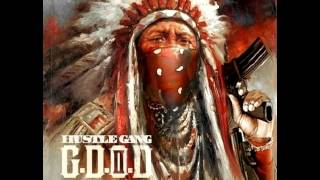Hustle Gang - G.D.O.D 2 Full Album + Download Link
