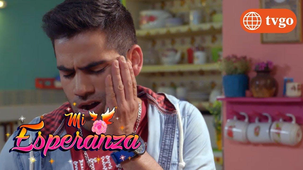 Mi Esperanza 21/09/2018 - Cap 49 - 2/5