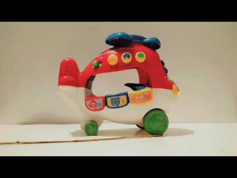 Vtech Explore N Learn Helicopter - sears.com