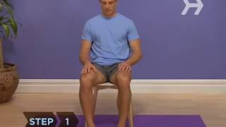 How to Stretch the Muscles of the Ankle Area