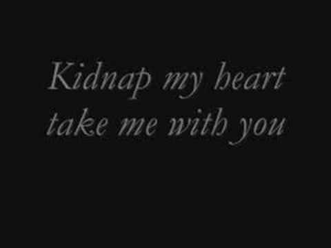 Kidnap My Heart - The Click Five