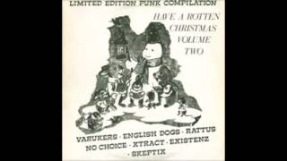 VA Have A Rotten Christmas Vol 2 1985 Full Album