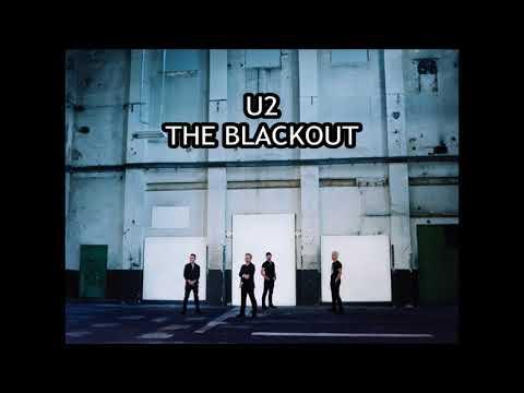 U2  The Blackout Album Version