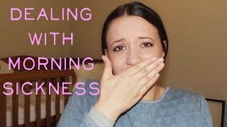Dealing with Morning Sickness