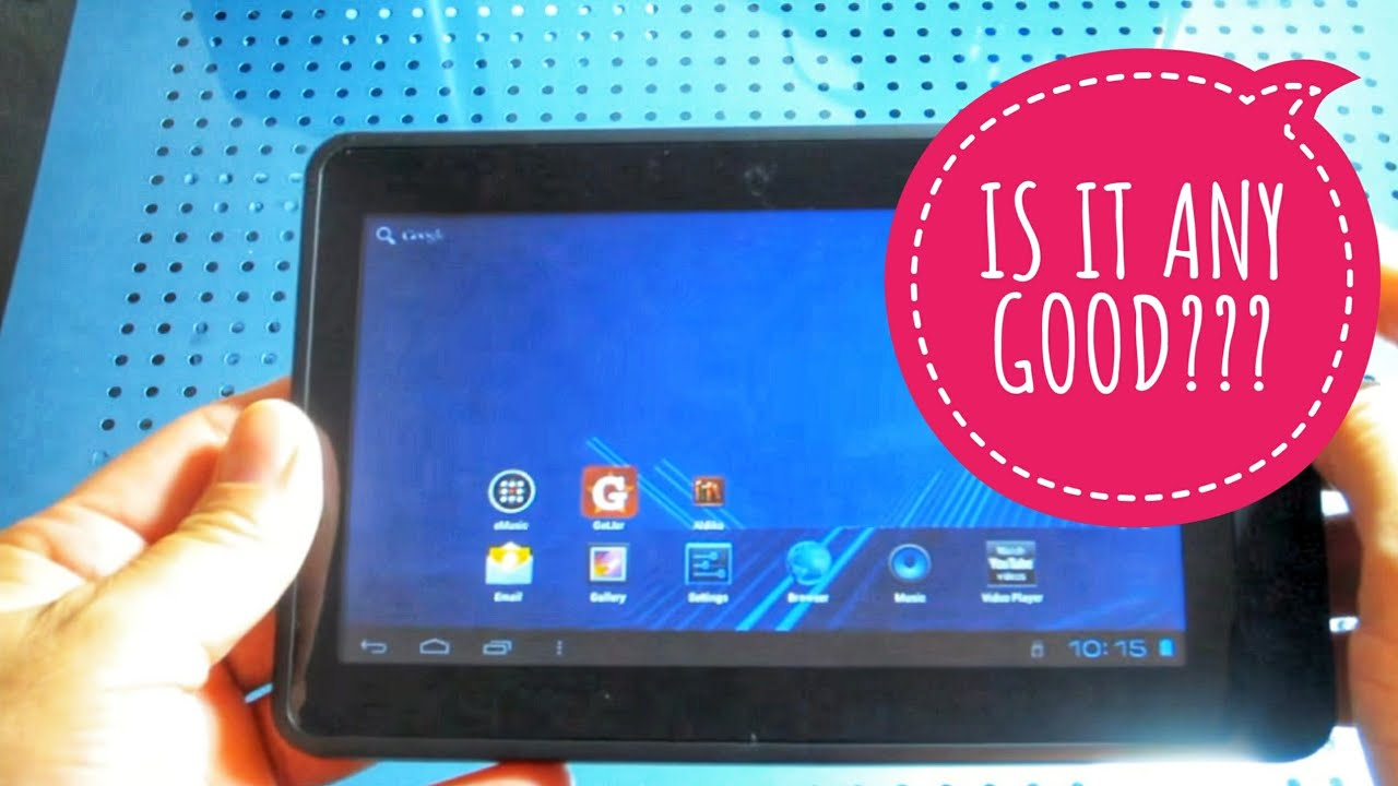 coby kyros mid 7042 4 7 android tablet unboxing youtube rh youtube com Randy Kyros Review Coby Kyros 7036