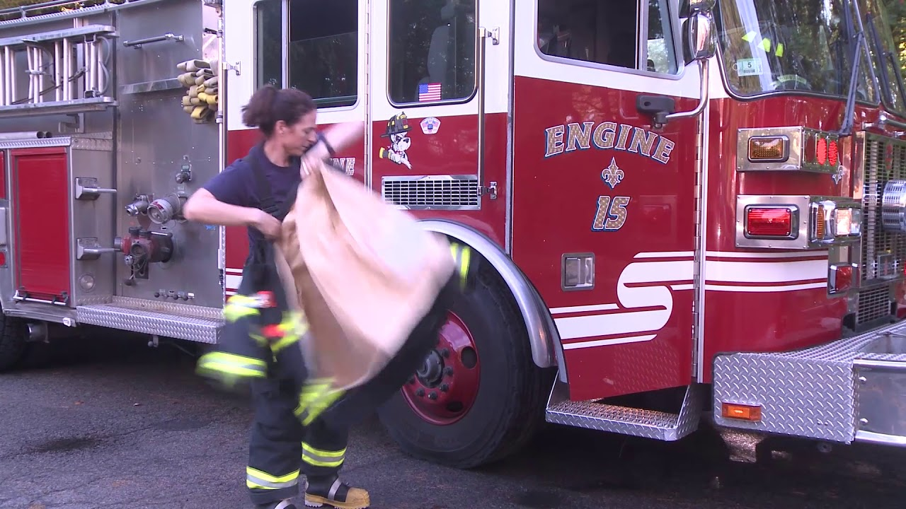 Fire Department | Brookline, MA - Official Website