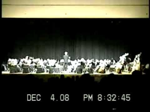 Perry Hall Christmas Concert