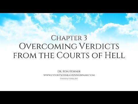 Overcoming Verdicts Chapter 3 - Types of Judgments