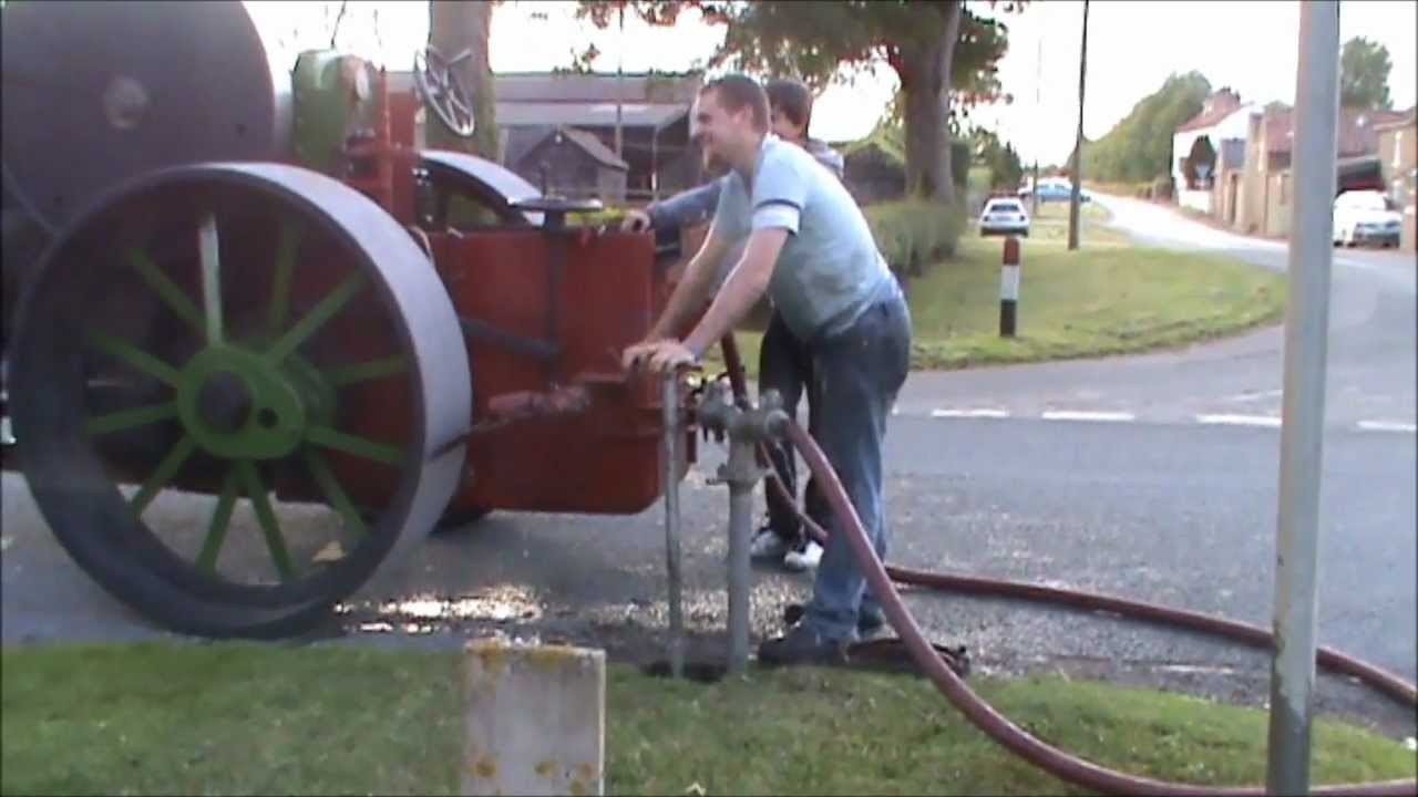 ET Westbury Aveling Road Roller with gas engine model ...  Road Roller Aveling