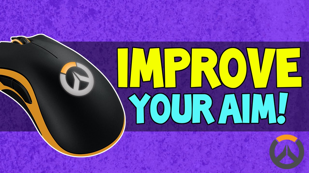 improve your aim pc console youtube