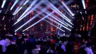 Andra and The Backbone - Musnah - Gebyar BCA
