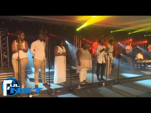 Rofhiwa Manyaga ft Backing vocalist - Modimo Reboka wena