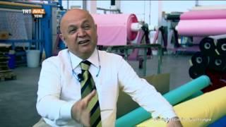 Cemalettin Sarar, Tekstil Sektöründeki Başarı Hikayelerini Anlatıyor - TRT Avaz