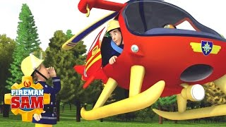 Fireman Sam 2017 New Episodes | Best of Season 7 🚒 🔥 | Videos For Kids