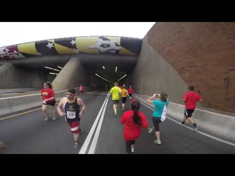 Ft McHenry Tunnel 7th Annual 5K Run – Sep 2015