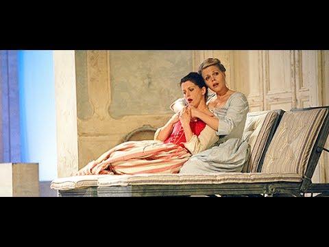 Mozart's: Cosi fan tutte - Tue 31 Oct & Sat 4 Nov