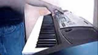 YANNI PLAYTIME  (PIANO COVER)