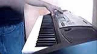 YANNI PLAYTIME  (PIANO COVER)