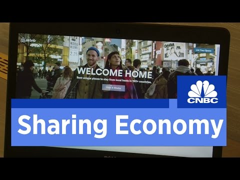 Milan sees boom in sharing economy | CNBC International
