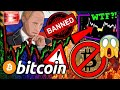 WOW!! RUSSIA BANNED BITCOIN!!!! Dump Incoming? Programmer ...