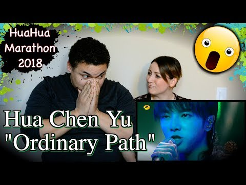 Hua Chenyu Ordinary Path The Singer 2018 Episode 11 Reaction Video