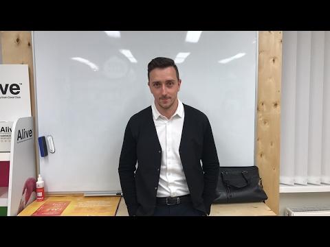 Идеальная презентация бизнеса! Александр Завгородний