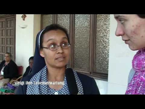 Angèrs - Intercontinental Assembly - South Africa Part 1