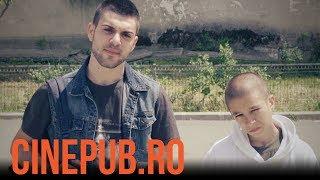 Golanii | The Hoods | Scurtmetraj Romanesc | CINEPUB