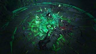 Skill Demo: Blade Blast