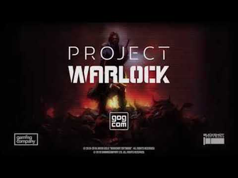 Project Warlock - OST