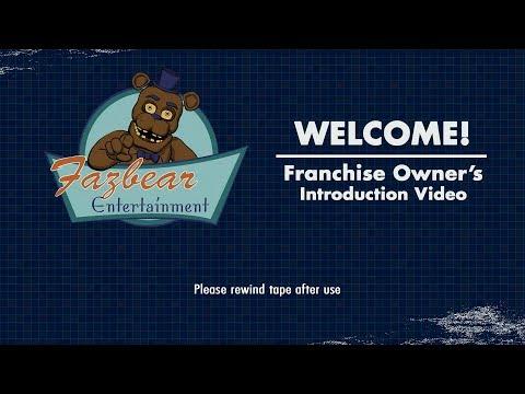 FNaF 6: Pizzeria Simulator store video