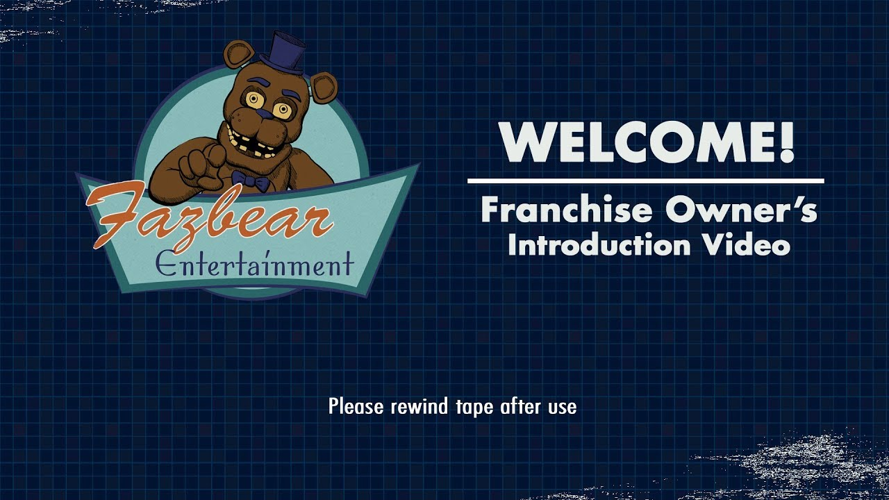 Five Nights at Freddy's 6: Freddy Fazbear's Pizzeria