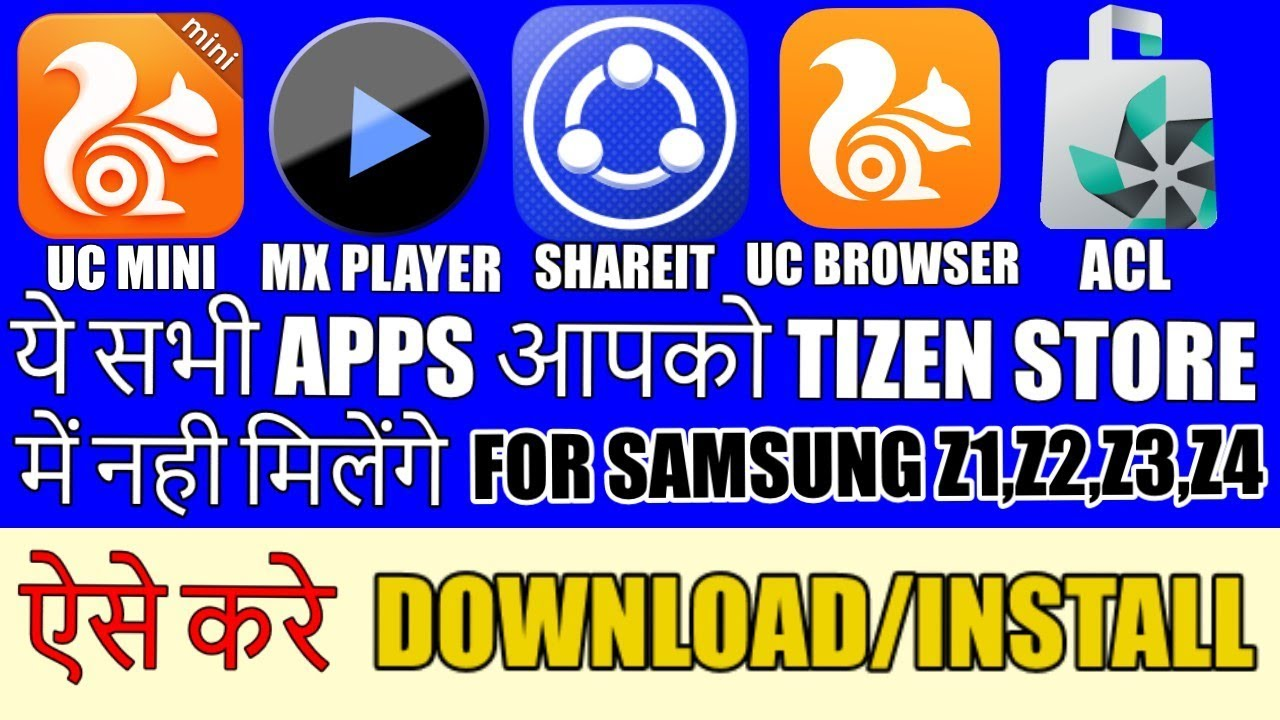 uc browser download apps mini