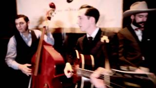 "Pokey LaFarge - ""Central Time"" - Official Video"