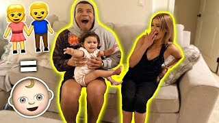 WE'RE HAVING A BABY PRANK ft. The ACE Family thumbnail