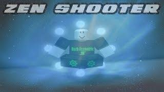 Roblox Script Showcase Episode#907/Zen Shooter