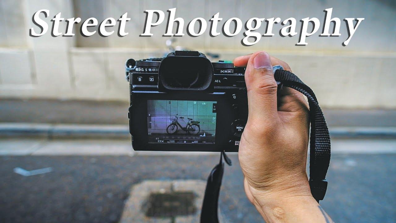 Download VLOG ถ่ายรูป street, จ่ายตลาด และ ตำทะเล!! แซ่บ