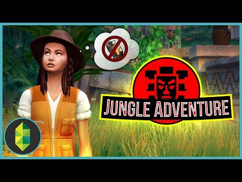 GOODBYE PETS! 👋 | Jungle Adventure (PART 1)
