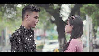 Gambar cover Albertha Ivana - Tak Pernah Sadar (Official Music Video)